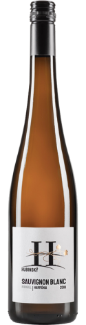 Sauvignon blanc 2018 - Single Vineyard