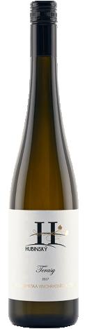 Terasy – Veltlínske zelené 2017, suché, Single Vineyard